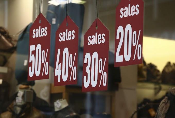 Την κατάργηση των ενδιάμεσων εκπτώσεων ζητούν οι έμποροι