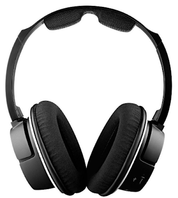 أطلقت شركة Turtle Beach سماعات الرأس Stealth 350VR المصممة لأجهزة الواقع الافتراضي