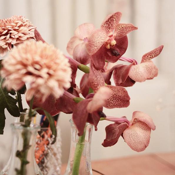flores Margarita se llama mi amor