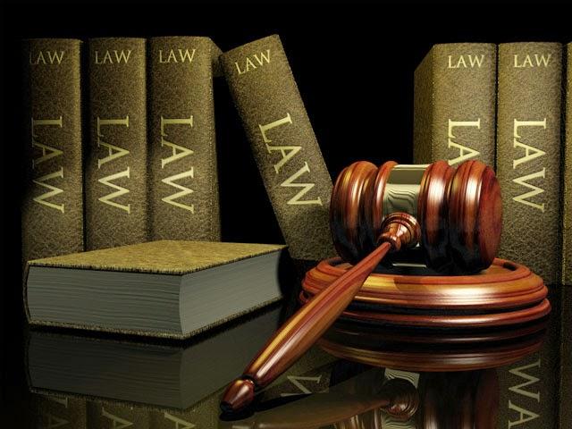 Pengertian Hukum Secara Umum Paling Lengkap