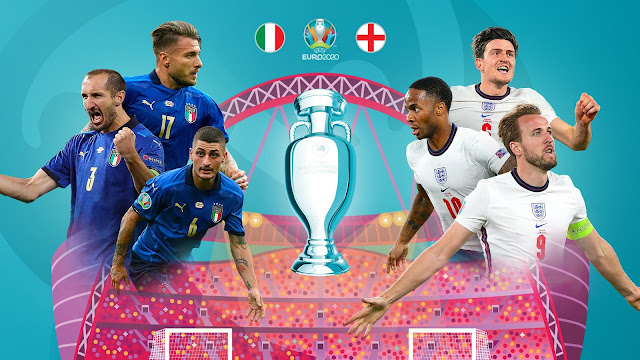 Italy vs England LIVE Streaming UEFA Euro 2020 Final: When and Where to Watch Online, Predictions, TV Telecast, Team News