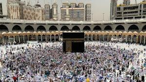Arab Saudi Kembali Izinkan Ibadah Umrah, Calon Jamaah Wajib Lakukan Vaksin Covid-19
