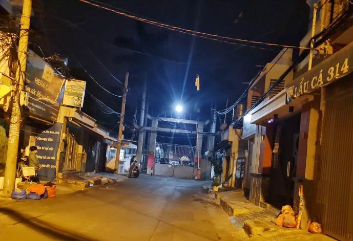 Tin mới về Trại tạm giam Chí Hòa tại Thành Phố Hồ Chí Minh