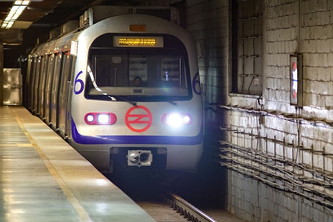 DMRC receives 4 bids for an underground contract package of Phase 4