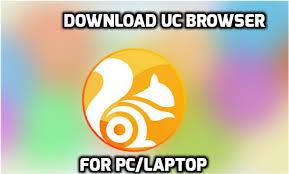 Download UC Browser untuk PC atau Laptop Terbaru 2019
