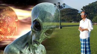 Pemerintah RI Mulai Cari Kehidupan di Luar Bumi, Anggarannya Rp 340 M