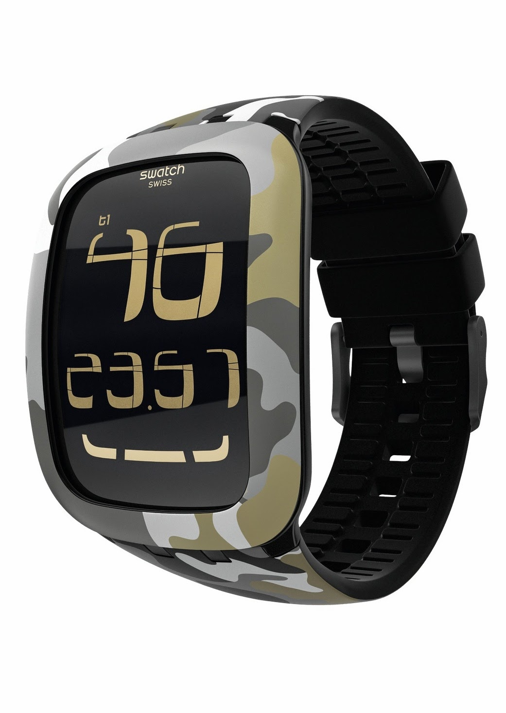 Swatch SURB100 (TOUCH SCREEN)