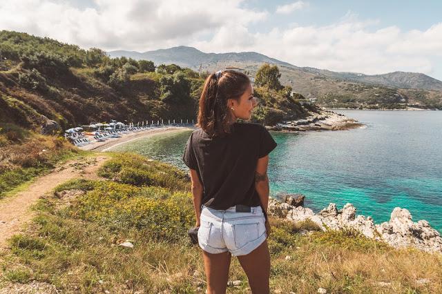 Grecja poza sezonem / KORFU na własną rękę w październiku, KOSZTORYS, fotorelacja - Czytaj więcej
