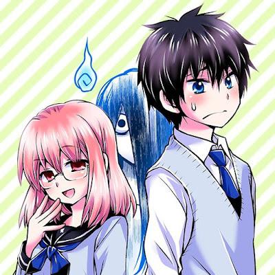 A autora Yukie Mori começou uma nova série gag na revista Margaret #19 lançada dia 5 de setembro.