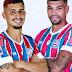 Com efeito suspensivo concedido, Daniel e Juninho podem enfrentar o Inter