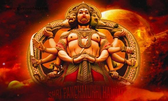 Shri Bajrang Baan - Most Powerful Mantra Of Hanuman Ji
