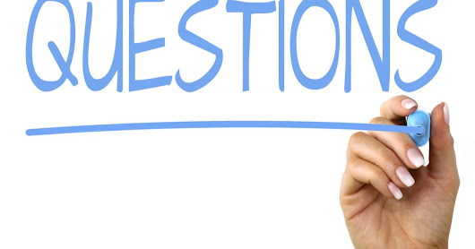 Four Questions Each Leader Should Ask