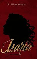 Capa do livro Maria