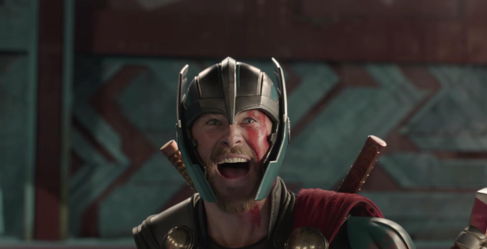 a fake Thor ID