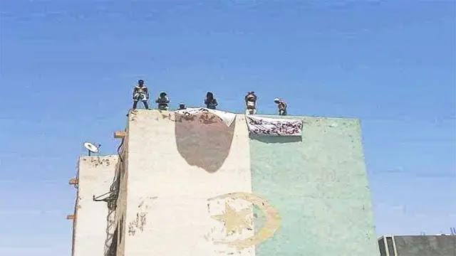 محاولة انتحار جماعي لشباب في العاصمة الجزائرية