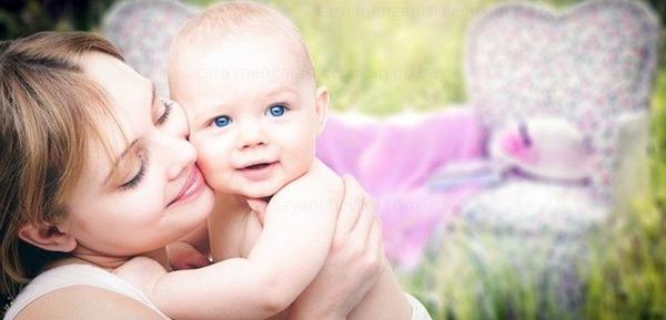 cara mengatasi cegukan pd bayi