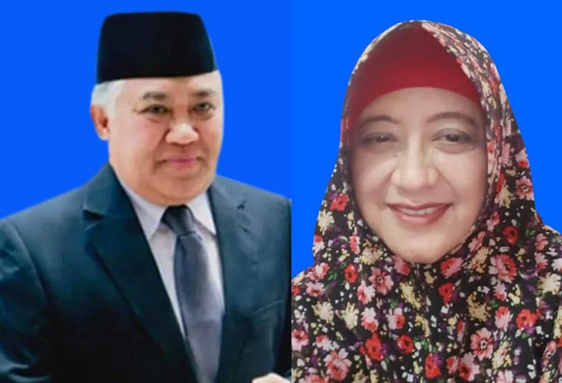 Din Syamsuddin Menikah dengan Cucu Pendiri Pesantren Gontor