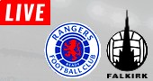 Falkirk vs Rangers	 LIVE STREAM streaming