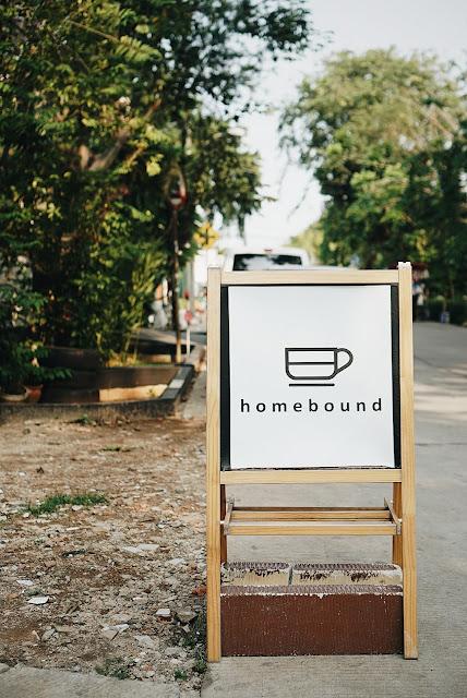Homebound Coffee Kelapa Gading