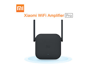 Cara Menggunakan Xiaomi Wifi Repeater