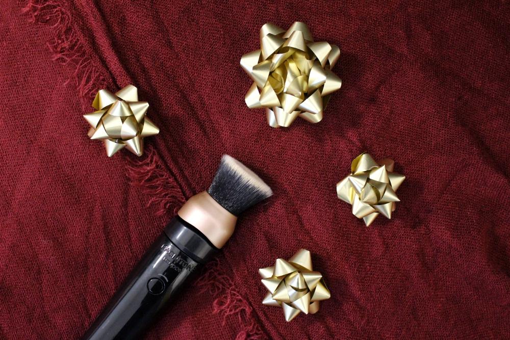 BlendUp Vibrasonic Makeup Blending Brush