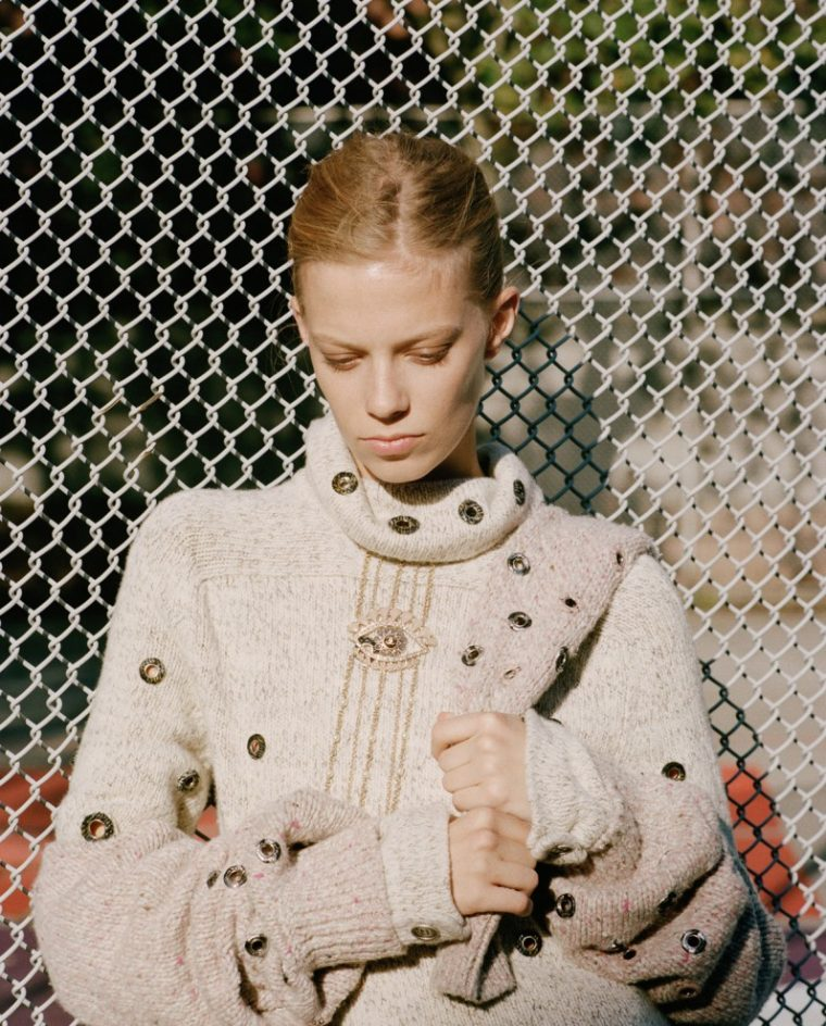 Lexi Boling by Bec Parsons for Love Want No.11