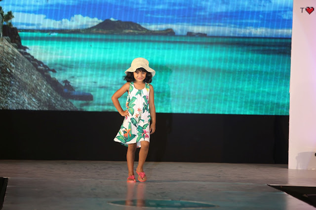 INTERNATIONAL KIDS COUTURE SHOWCASES THE BEST OF TRENDS AND STYLE IN KIDS'S FASHION!