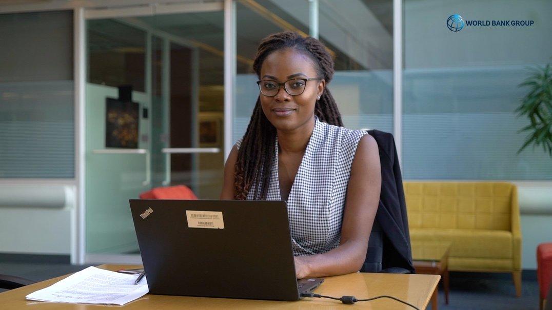 World Bank/MIGA/IFC Young Professionals Program 2021