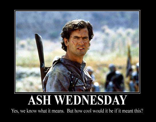 Ash Wednesday Wishes Pics
