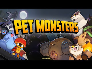 Pet Monsters 1.0.61 APK (MOD Damage Increased)