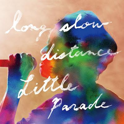 Little Parade (Futoshi ex. Aqua Timez) - long slow distance lyrics terjemahan arti lirik kanji romaji indonesia translations 歌詞 info lagu digital single mini album