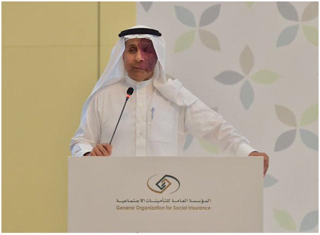 محافظ التأمينات: دعم رواتب السعوديين في القطاع الخاص