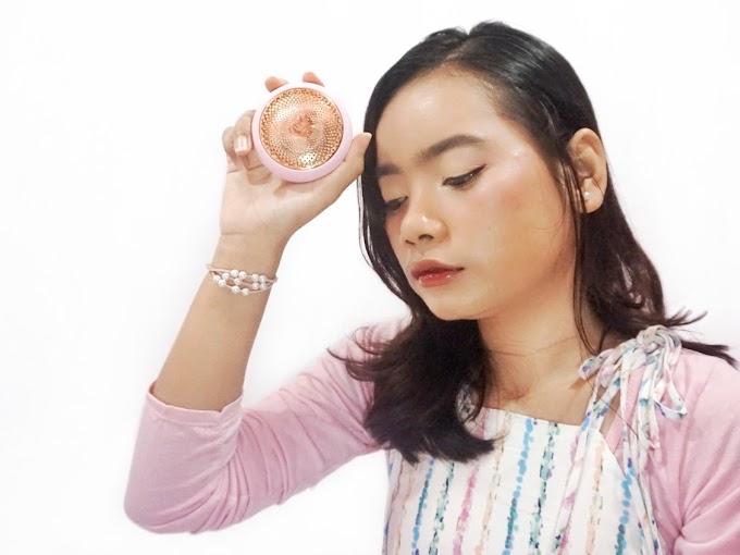 Tips Skincare untuk Wajah Glowing dengan FOREO UFO
