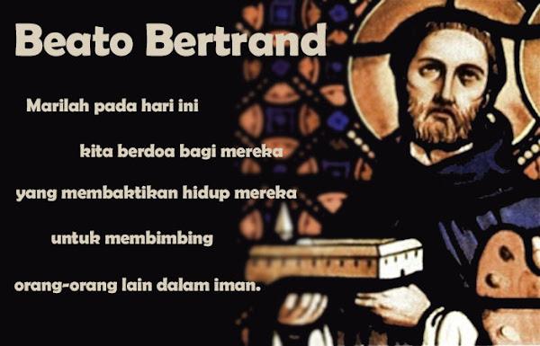 Beato Bertrand