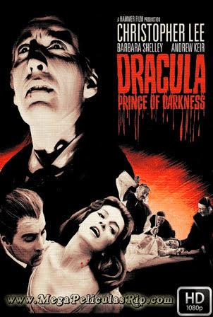Dracula Principe De Las Tinieblas 1080p Latino