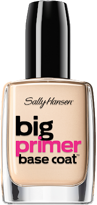 Sally Hansen Big Primer Base Coat