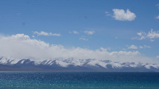 lago Namtso-Cina-Nepal