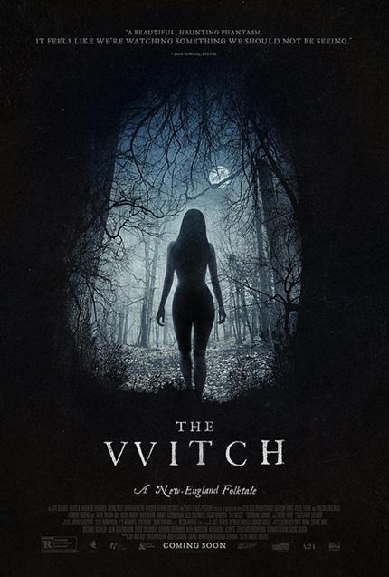 Cadı (2015) 1080p Film indir