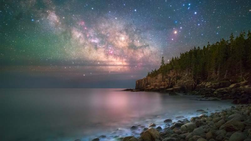 Acadia National Park, Maine, U.S.