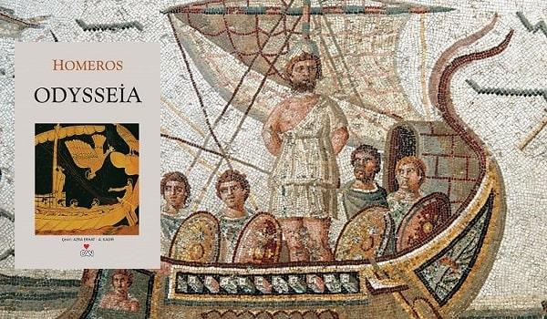 Homeros – Odysseia (Kitap özeti)