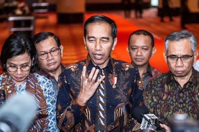 Keceplosan! Sri Mulyani : Presiden yang Penting Janji Duluan, Pikirnya Belakangan