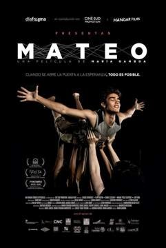 Mateo en Español Latino