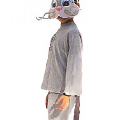 Squeak the Mouse Costume