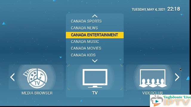 How To Add IPTV StbEmu portal codes In Android TV Live Channels App   How To Use Live Channels App