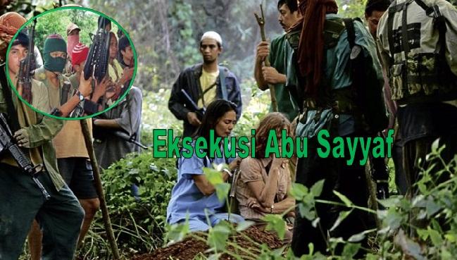 Hari ini Abu Sayyaf Eksekusi Sandera, Semoga Bukan 10 WNI Indonesia