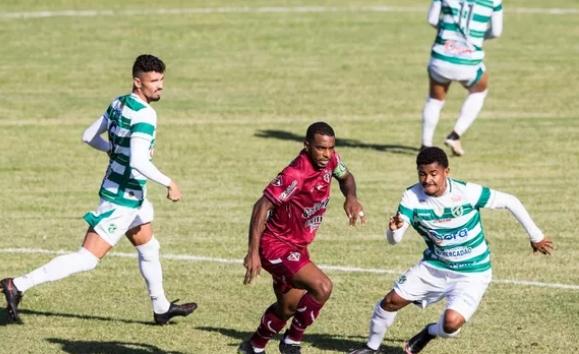 Ferroviário vence Altos-PI e conquista 1ª vitória na Série C