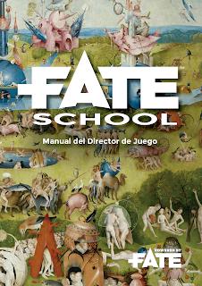 Fate School