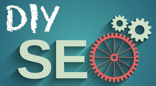 how to do seo by yourself search engine optimization diy