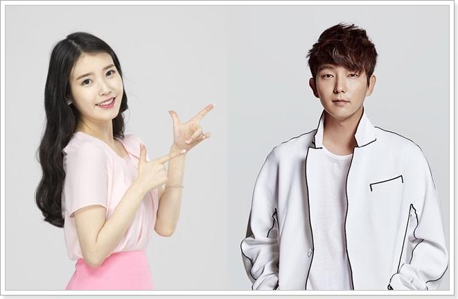 2016韓版《步步驚心:麗》李準基、IU、姜河那出演!!