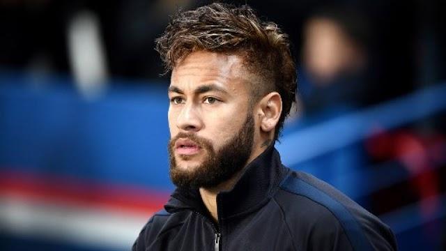 Sonho do Flamengo, Neymar tem o terceiro maior salário do futebol europeu